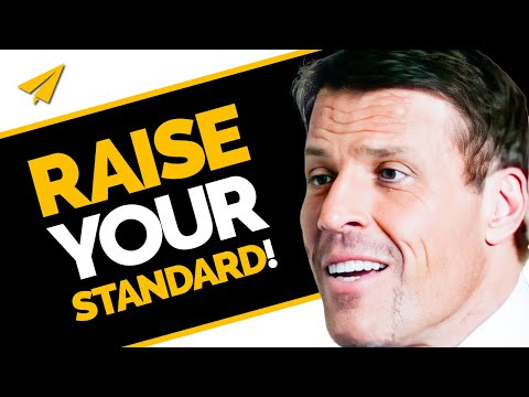 Tony Robbins's Top 10 Rules For Success @TonyRobbins