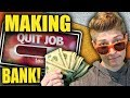 Quitting My Job To Start A business - BIG ANNOUNCEMENT