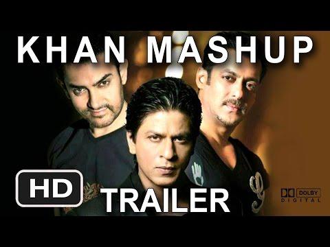 Super Star's Mashup Shahrukh khan | Salman khan | Amir khan
