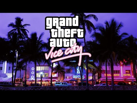 How To Download GTA Vice City On Android Or PC With BLUSTACKS.