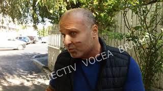 Principalul suspect al atacului dintr-un club din Braila