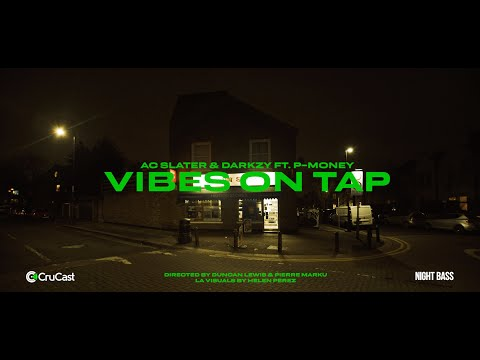 Vibes On Tap (feat. P Money)