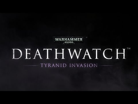 Warhammer 40,000: Deathwatch: Tyranid Invasion (by Rodeo Games) - Universal - HD Gameplay Trailer