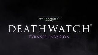 Warhammer 40,000: Deathwatch: Tyranid Invasion (by Rodeo Games) - Universal - HD Gameplay Trailer