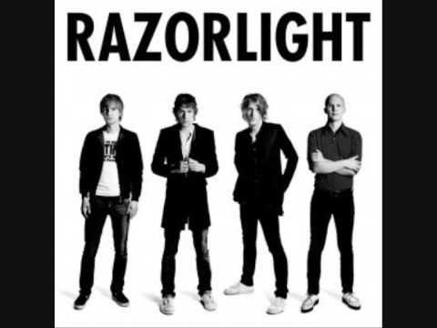razorlight before i fall to pieces