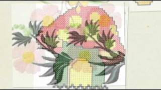 Free Embroidery Designs At Embroideryfriend.com