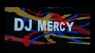 Dj Mercy - Feel The Vibes (Tour around Slovakia and Czech Republic)