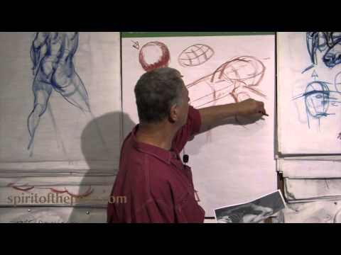 How to Draw Form with Light and Tone ( Part 4)