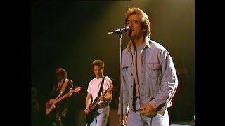 Huey Lewis, Rockpalast '91, highlights (HD)