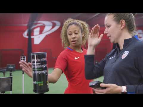 Finding the Edge: High Performance Testing for the WNT