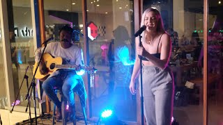 Anne-Marie Rockabye Acoustic Live in Manila.mp3