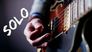Alternative Rock Ballad - Smooth Guitar Solo