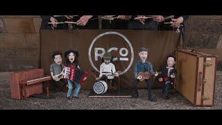 Rend Co. Kids - FUN (Official Music Video)