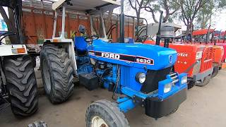 New Holland 5630 tractor for sale in Fatehabad