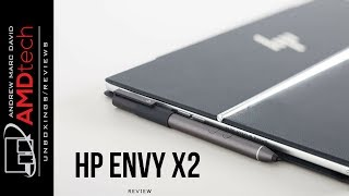 HP Envy X2 Review: Is it Ready for Prime Time?