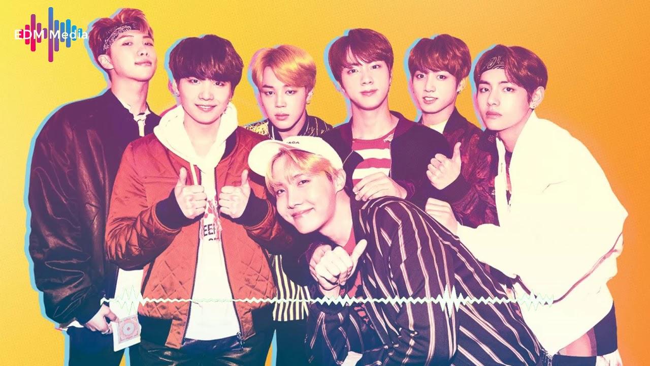 Nhạc Điện Tử Gây Nghiện 2020 | Nhóm Nhạc BTS | EDM Media