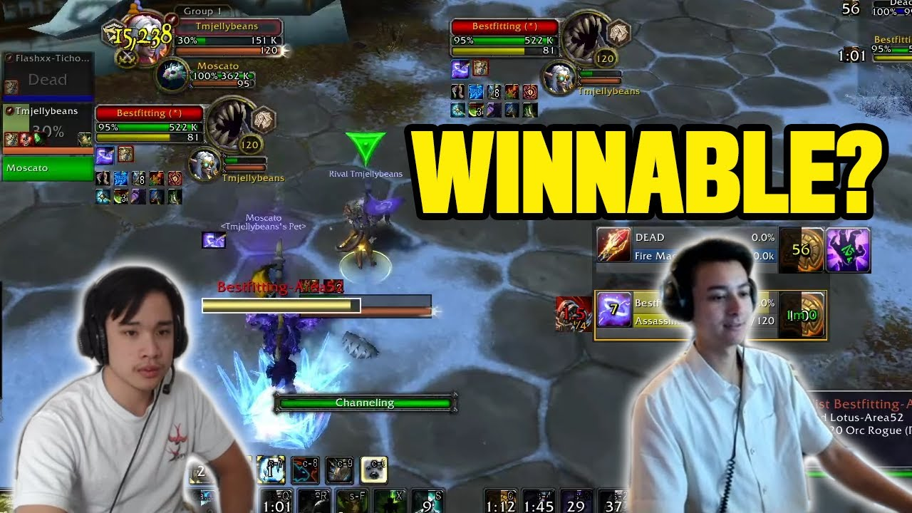 JELLY IN A STICKY SITUATION, WIZK BACK ON SPRIEST, PIKA COMES OUT ON TOP! | The Move