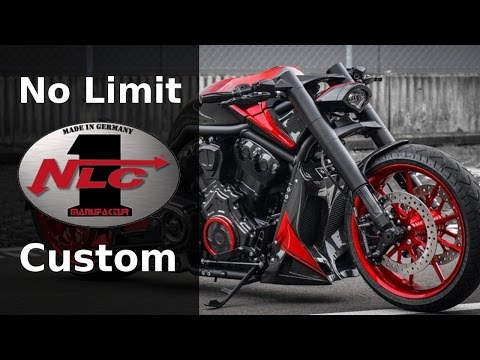 ⭐️ Harley Davidson V Rod | AGERA-R By No Limit Custom | Motorcycle Muscle Custom