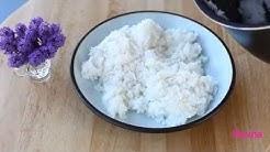 sushiriisin valmistaminen