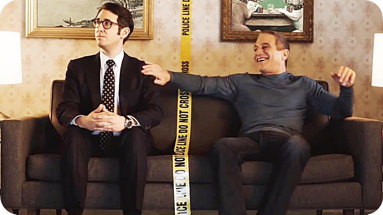 Download The Good Cop Trailer Season 1 (2018) Netflix Tony Danza Series
