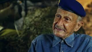 DOCUMENTÁRIO HEROIS, MEMÓRIAS DO FRONT
