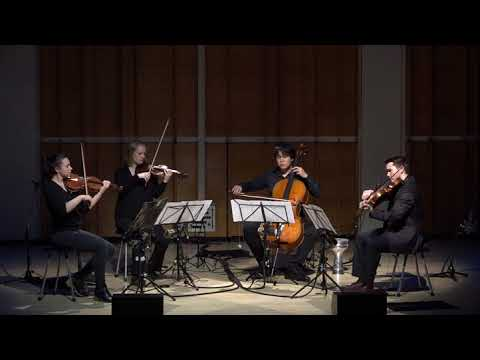 """Face the Music performs """"From the Book"""" by Yotam Haber at Merkin Concert Hall"""