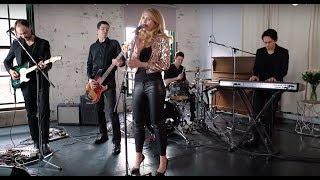 Calvin Harris - Feel So Close (Live Cover)