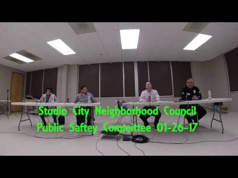 SCNC Public Saftey Committee_01-26-17