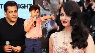 Tubelight Kid Matin & Salman