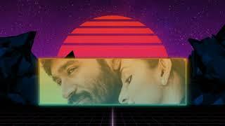 Cover images Netru aval irundhaal - 8D ( mariyaan Tamil movie )