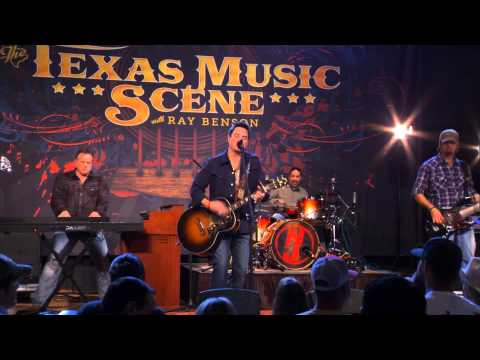 """No Justice performs """"Give You A Ring"""" on The Texas Music Scene"""