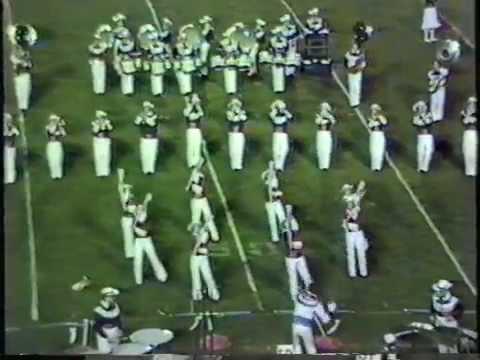 Shikellamy Marching Braves (1984 PA State Championships)