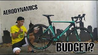 Bike Review: Atomic Villain (A closer look)