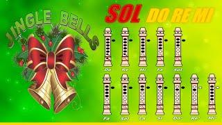 Navidad Navidad en Flauta Dulce