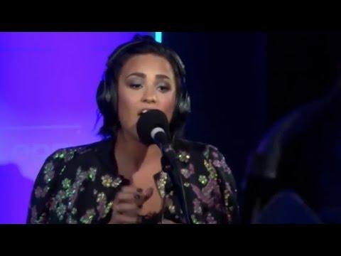 Demi Lovato SLAYS Hozier's