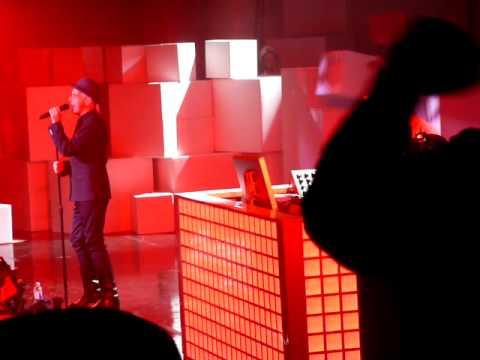 Suburbia - Pet Shop Boys, Washington DC