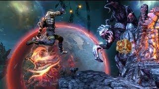Magrunner: Dark Pulse - PC Launch Trailer