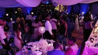 Haitian Anerican Wedding Majestic Event Center Orlando Fl part 2