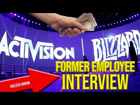 BIG BLIZZARD LAYOFFS: Live Chat W/ Former WoW Community Manager Ythisens