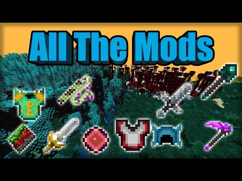 All The Mods