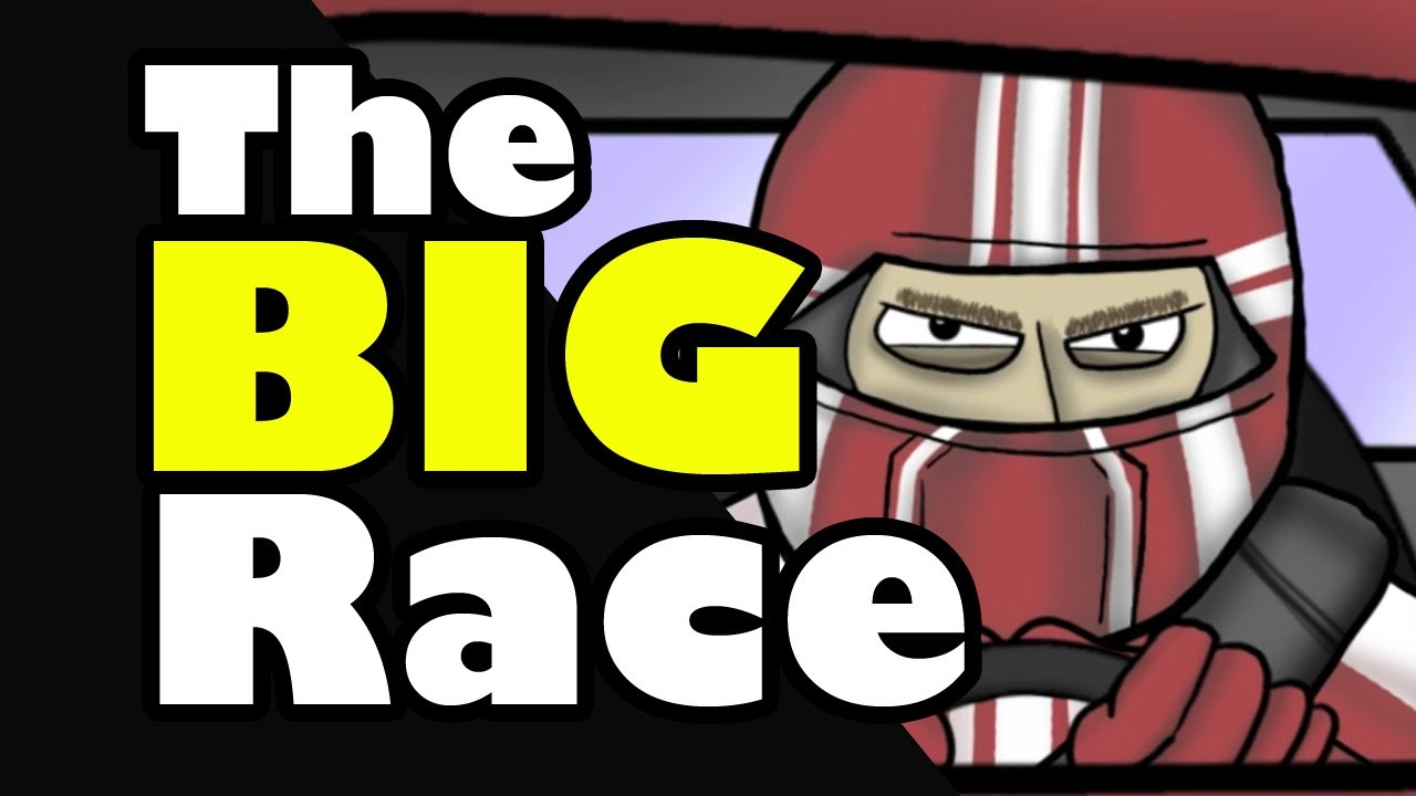 Image result for the big race