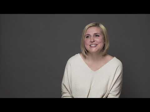 Актёрская видео визитка. Актриса Елена Михайлова