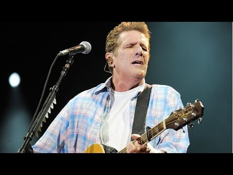 Glenn Frey - I Cant Tell You Why - CVT Guitar SOLO Lesson by Mike Gross - How To Play - Tutorial