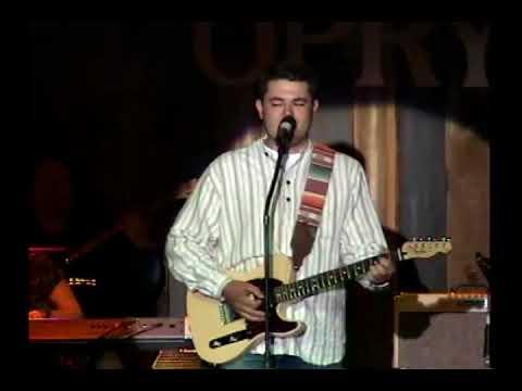 """Joe Diffie """"Pick Up Man"""" performed by Wyatt Wood"""