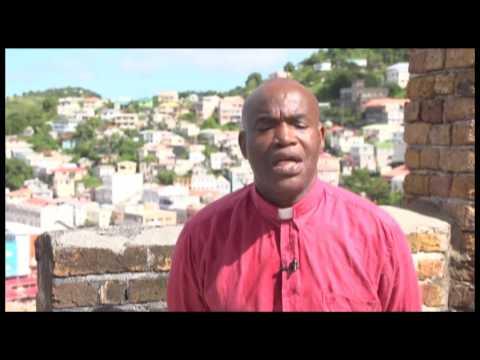 Osbert James GCOC Christmas Message 2016