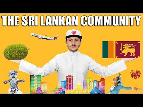 #QTip: Interesting facts about the Sri Lankan community in Qatar