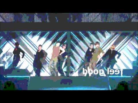 [LTSEnt Collab] TVXQ - B.U.T. (Be-au-ty)