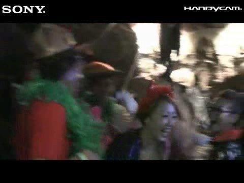 Sony X Ocean Park Halloween 2008 (01/10  10:53PM)