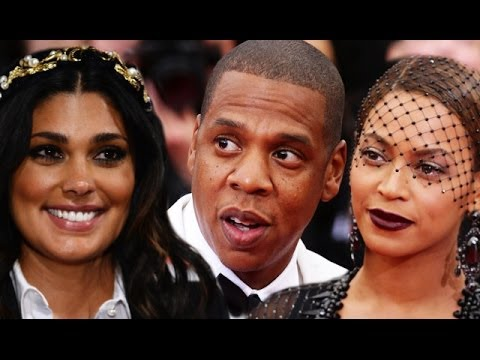 Solange Attack Caused By Jay Z Cheating On Beyonce?
