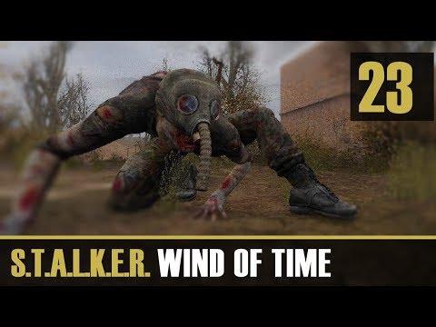 S.T.A.L.K.E.R. Wind of Time Part 23 [Radar, Generators & The End]